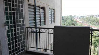Apartment Putraharmoni Precinct 9, putrajaya