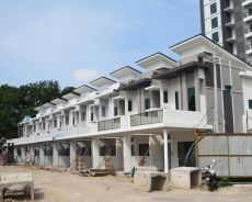 [NEW LAUNCH] Freehold 2 Storey House (0%D/P), at Putrajaya