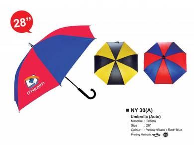 Umbrella Payung Wholesaler Boleh Cetak