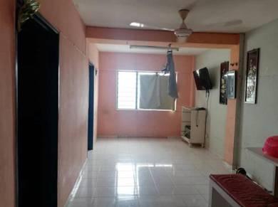 Tun Teja Blok Delima [FULL LOAN] Hot area, Rawang