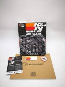 K&N Mitsubishi Outlander ASX Drop In Air Filter