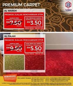 Buy premium carpet at very cheap price-buy today!!