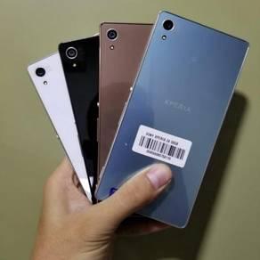 Sony Z4 original 3gb ram 20mp