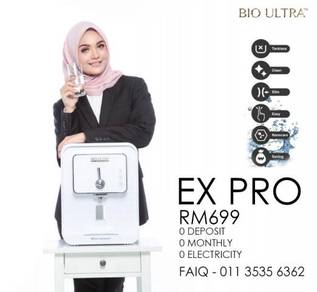 Bio Ultra Water Dispenser Filter Cooler 7EKZ55