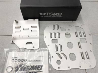 Tomei Subaru EJ20 EJ25 Baffle Stiffener Plate
