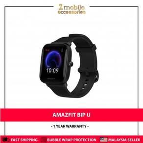 Xiaomi Amazfit Bip U Smartwatch - English