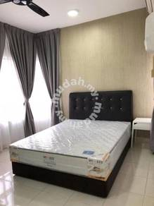 Viva Residency Middle Bedroom For Rent