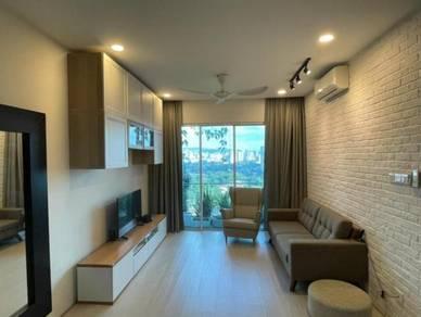 Sentul village 1k booking full loan near maxim citylight sentul point