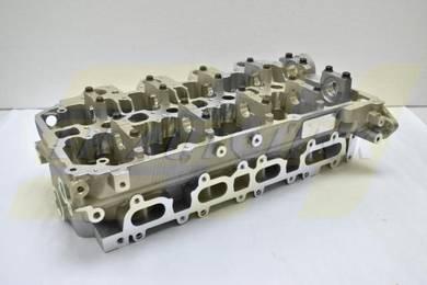 Cylinder head Mitsubishi Triton KB4T 4D56U
