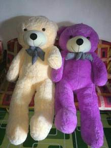 Teddy bear bessar