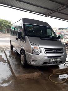 Van For Hanoi AFF Suzuki Cup Final