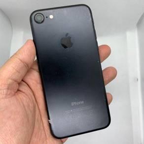 IPhone 7 32gb MY (can trade)