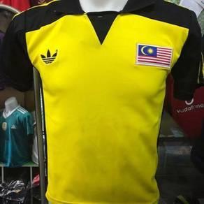 Jersey Malaysia Home Retro Adidas
