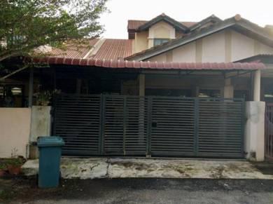 Damansara Kuantan, Kawasan Tenang, Strategik & Aman Harmoni