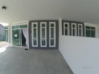 Single Storey Taman Wijaya Fasa ke 4 Karak