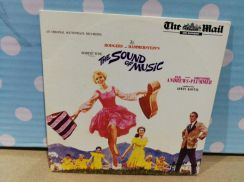 CD The Sound Of Music Soundtrack