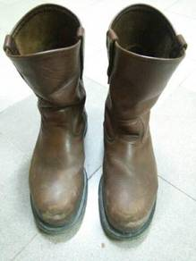 Red wing shoes 7uk