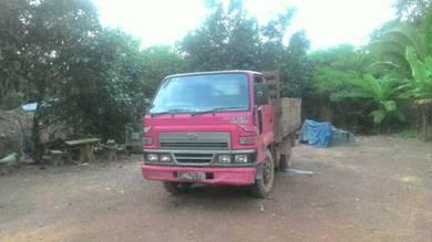 Pam, tangki, lori dan kereta