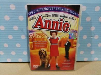 DVD Annie - Special Anniversary Edition
