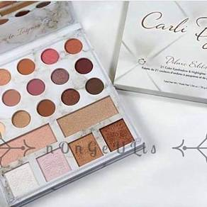 Carly Bybel 21 Color
