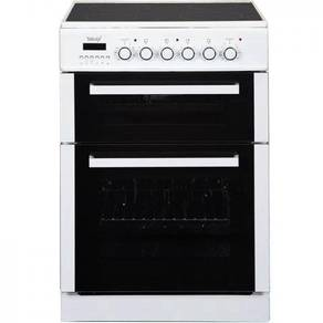 2 year guarantee - new gas & electric cookers