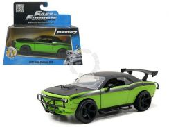 Fast & furious 7 - Letty's Dodge Challenger SRT8