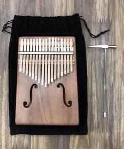 Kalimba Thumb Piano (Natural)