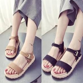 8022 Kelly Strap Casual Sandal