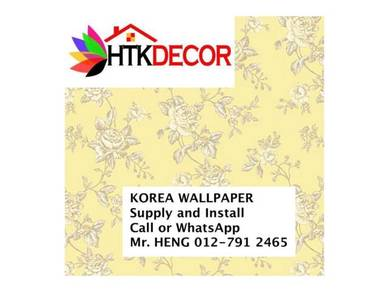 Korea wall Paper for your sweet home bb7H3