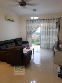 Skyvilla Apartment For Rent