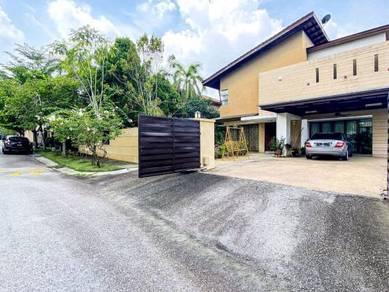 FULLY RENO! Bungalow Double Storey, BANYAN CLOSE, Bandar Bukit Mahkota