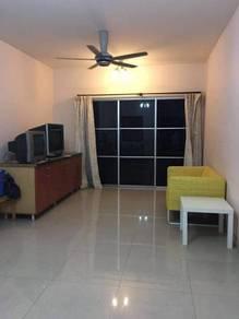 Cengal Condo, Bandar Permaisuri, actual picture, Cheras