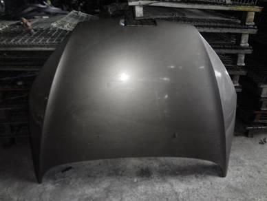 Peugeot 407 Front Bonnet