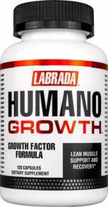 Labrada Humano Growth humagro HGH MUSCLE booster