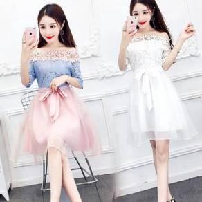 Bridesmaid dinner prom party dress RBP0308