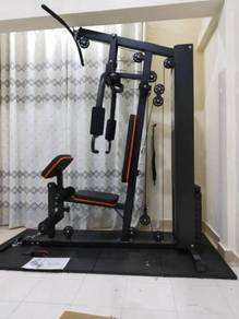 Single MULTISTATION 50kg weight stack NEW