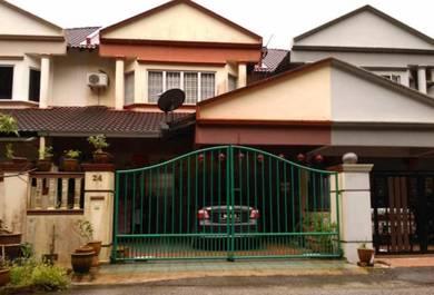 Taman Seri Pelindong