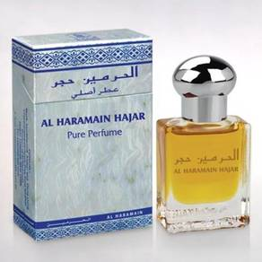 Al Haramain Hajar 15ml (free gift)