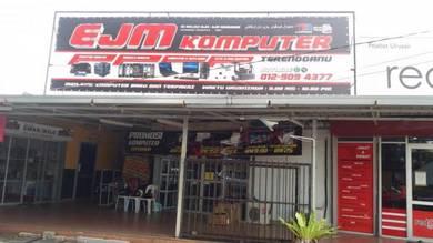 EJM KOMPUTER : DESKTOP OFCE/ GAMiNG Termurah RM150