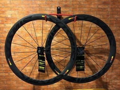 Wheelsets 38mm MAVIC Full Carbon OEM