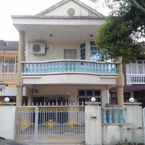 Rumah Tanjung Chat Belakang 7E