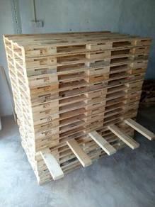 Pallet kayu pine cantik