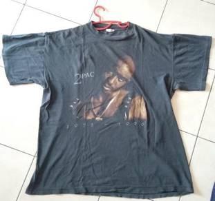 2 Pac Vintage T Shirt
