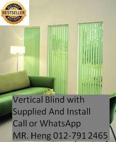 Vertical Blind - Amazing t398ht43t