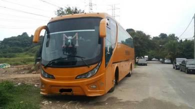 Bus Rental / Bas Sewa