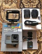 Go-pro postage condition9/10