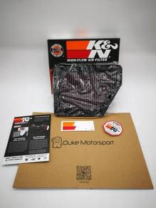 K&N Honda Civic FC 1.8 Drop In Air Filter KNN