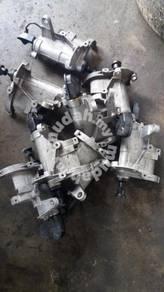 Proton savvy clutch pump AMT
