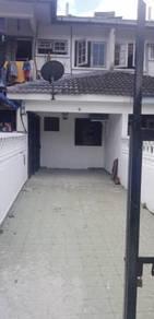 Double storey tampoi Jalan titiwangsa kipmart paradigm mall jb