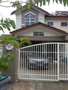 Rumah Sewa Murah Taman Pulai Perdana Skudai 4 Bilik Johor bahru UTM
